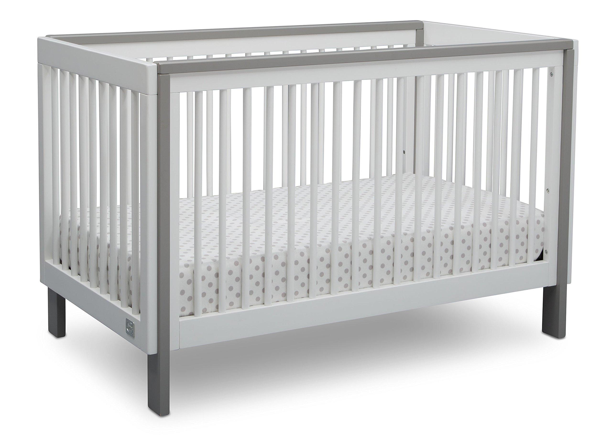Serta Fremont 3-in-1 Convertible Crib