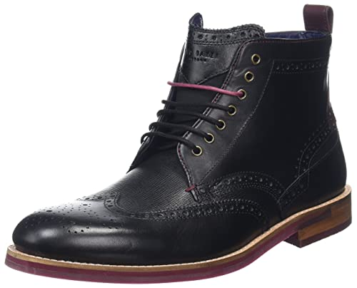 2500b681a41506 Ted Baker Men Hjenno Classic Boots  Amazon.co.uk  Shoes   Bags