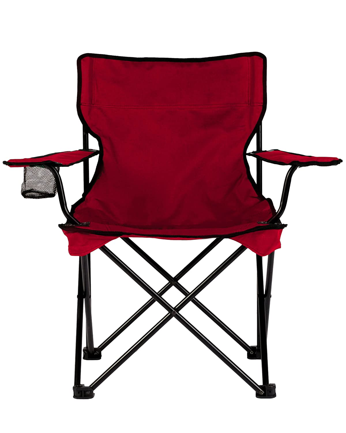 TravelChair C-Series Rider Chair Foldable and Portable Camping Chair Foldable and Portable for Camping Fun Blue Travel Chair Company 589CB