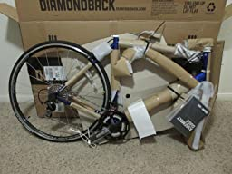 Bikes Direct Unboxing review image review image