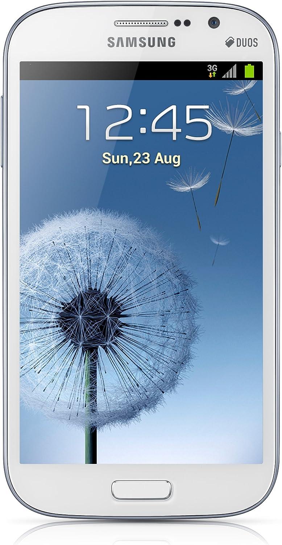 Samsung Galaxy Grand GT-I9082 - Smartphone Libre Android (Pantalla 5