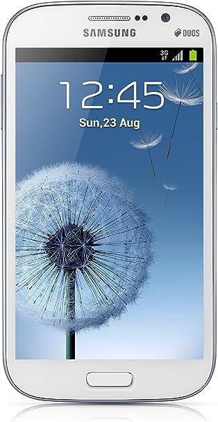 Samsung Galaxy Grand GT-I9082 - Smartphone Libre Android (Pantalla ...
