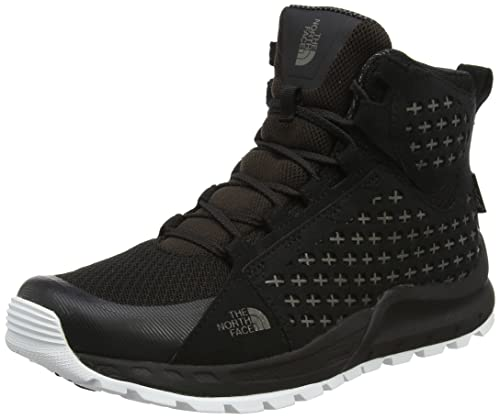 a20331a9c THE NORTH FACE Women's Mountain Sneaker Mid Waterproof: Amazon.ca ...