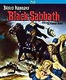Black Sabbath (AIP) (1964) [Blu-ray]