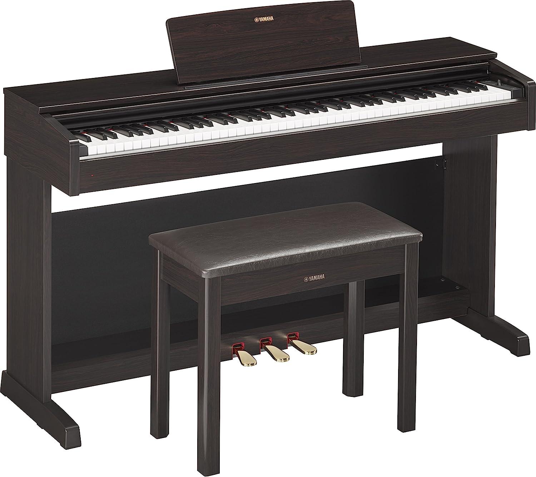 1. Yamaha YDP143R Arius Series Console Digital Piano