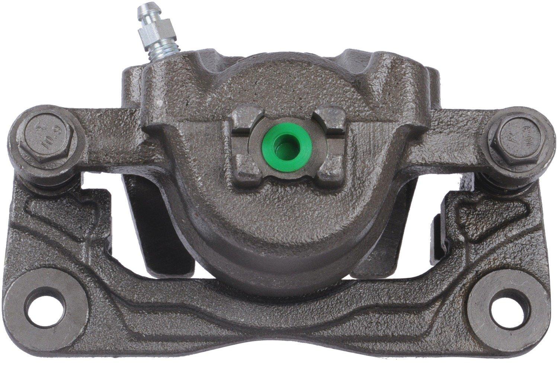 Remanufactured A1 Cardone 19-B3928 Unloaded Brake Caliper with Bracket