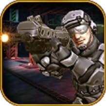 Robo Shooting Combat : Modern Commando War