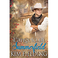 L'angelo di Summerfield (The Christmas Angel Vol. 2) (Italian Edition) book cover