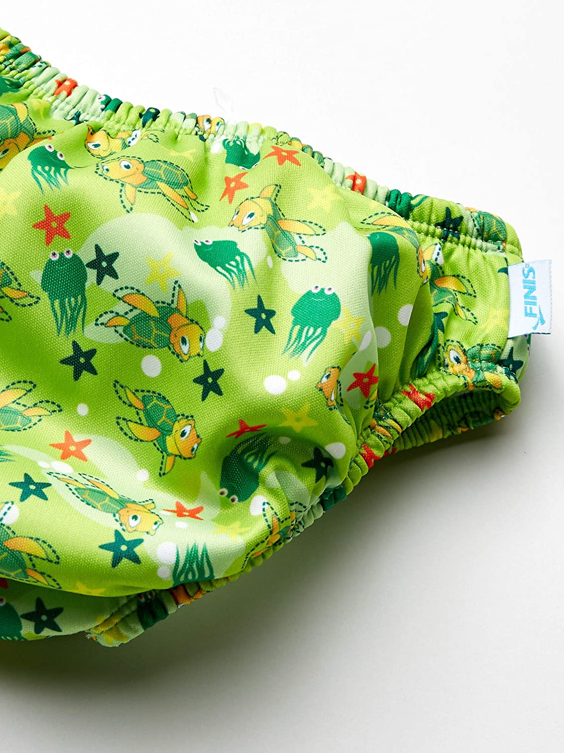FINIS Mermaid Diaper Fintastic
