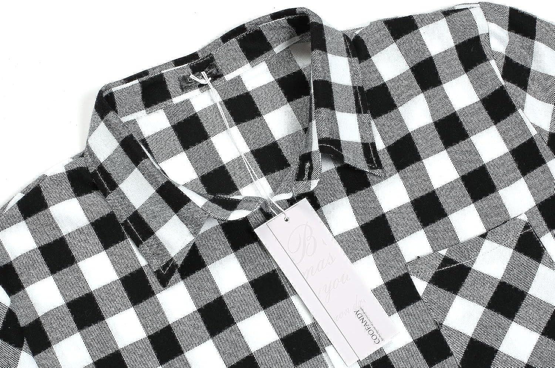 Coofandy Camiseta de manga corta para hombre
