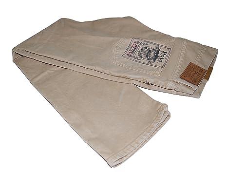 57df90398abf9 Ralph Lauren Polo Golf Men Hampton Straight Stretch Jeans (32 X 34 ...