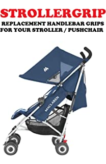 f64b6017bc2b Buy Emmzoe Stroller Handle Covers for Umbrella Type Stroller Models ...