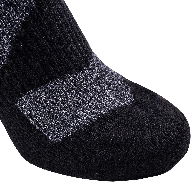 Hiking Mid Mid Sock Seal Skinz wasserdichte Socken