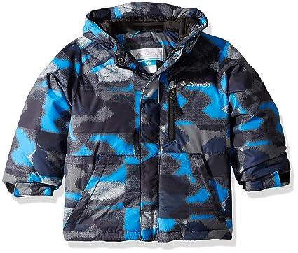 1ace5516e2f Columbia Boys  Lightning Lift Jacket  Amazon.co.uk  Clothing