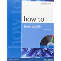 How to Teach English [With DVD]