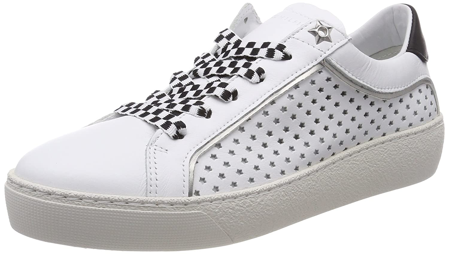 Tommy Hilfiger Iconic Star Sneaker, Zapatillas para Mujer