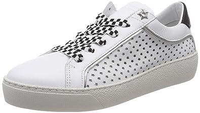Dame Lo 12a Chaussure Tommy Hilfiger La 66rcokiwX