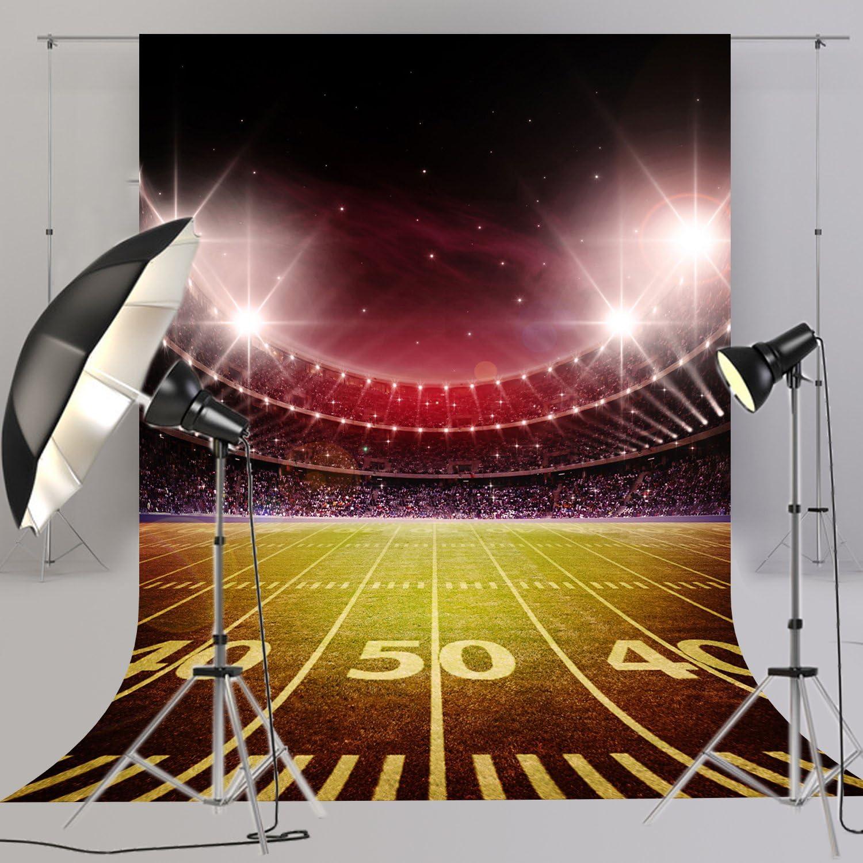 Fivan 5 X 2 4 M Fußball Field Fotografie Hintergrund Kamera