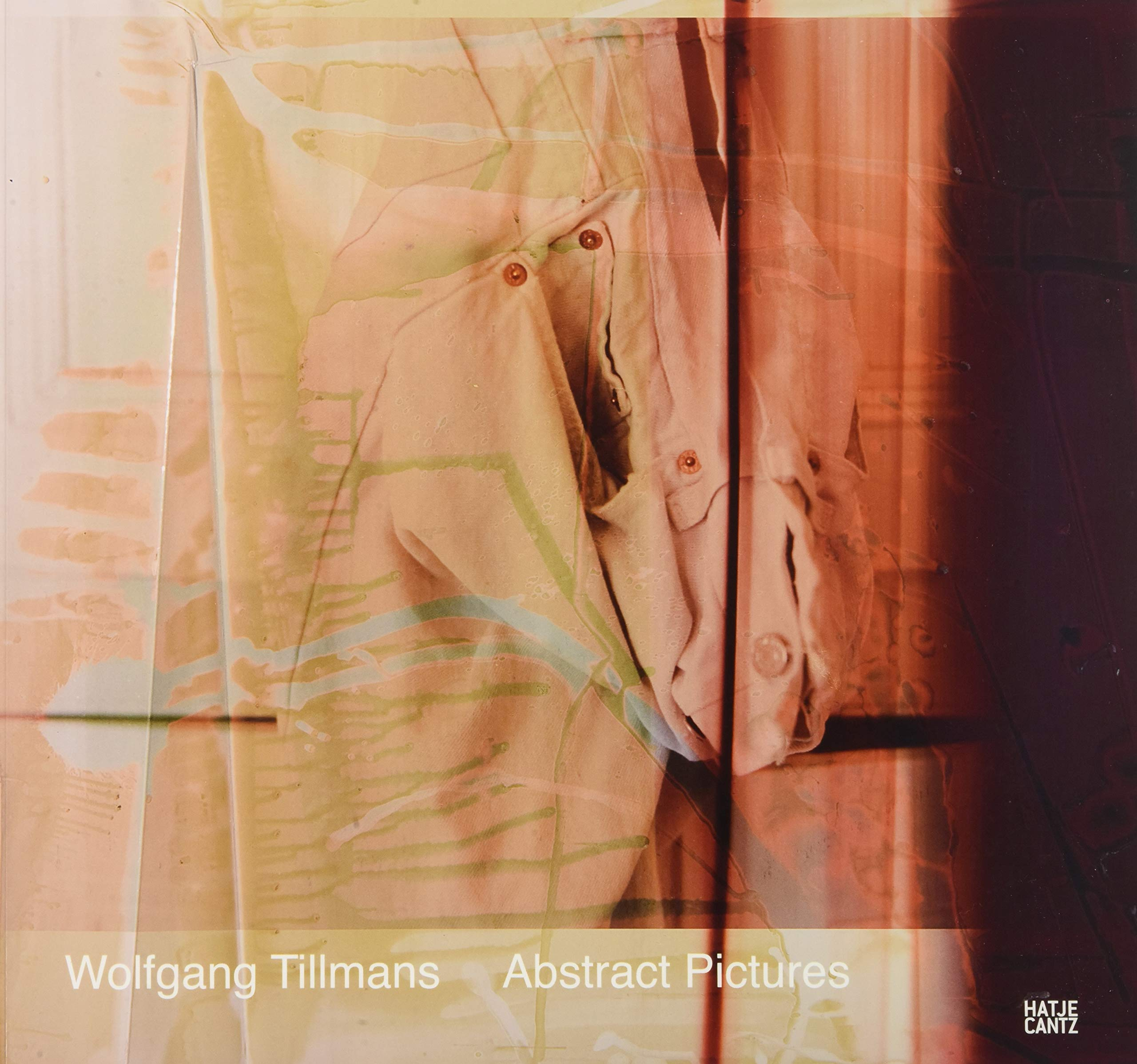Wolfgang Tillmans Abstract Pictures Amazon De Wolfgang