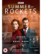 Summer of Rockets [2019]