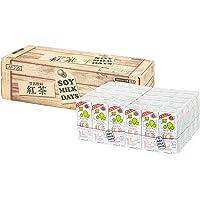 [Amazon限定ブランド]キッコーマン飲料 豆乳飲料 紅茶 SOYMILK DAYS 200ml×30本