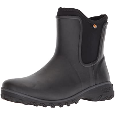 Bogs Women's Sauvie Waterproof Rubber Boot | Rain Footwear