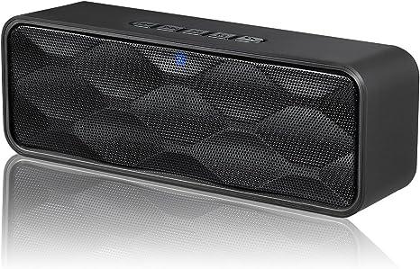 hifi portable bluetooth speaker