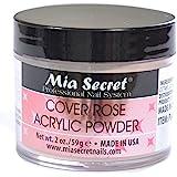 Mia Secret Cover Rose Acrylic Powder 2 Oz