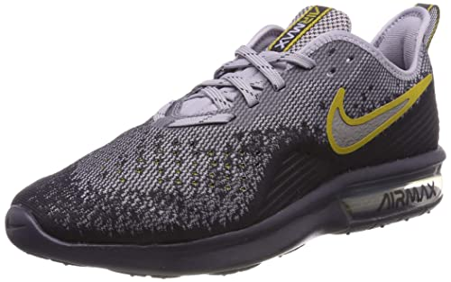 Nike Air MAX Sequent 4 Ao4485 003 Playera para Hombre