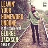 Leavin' Your Homework Undone