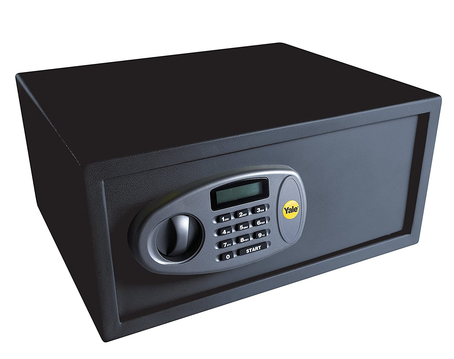 Yale Locks YMS 25cm Medium Digital Safe YALYMS