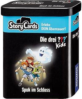 Kids //// Girlande DREI Fragezeichen DH-Konzept H/ängegirlande DREI ??