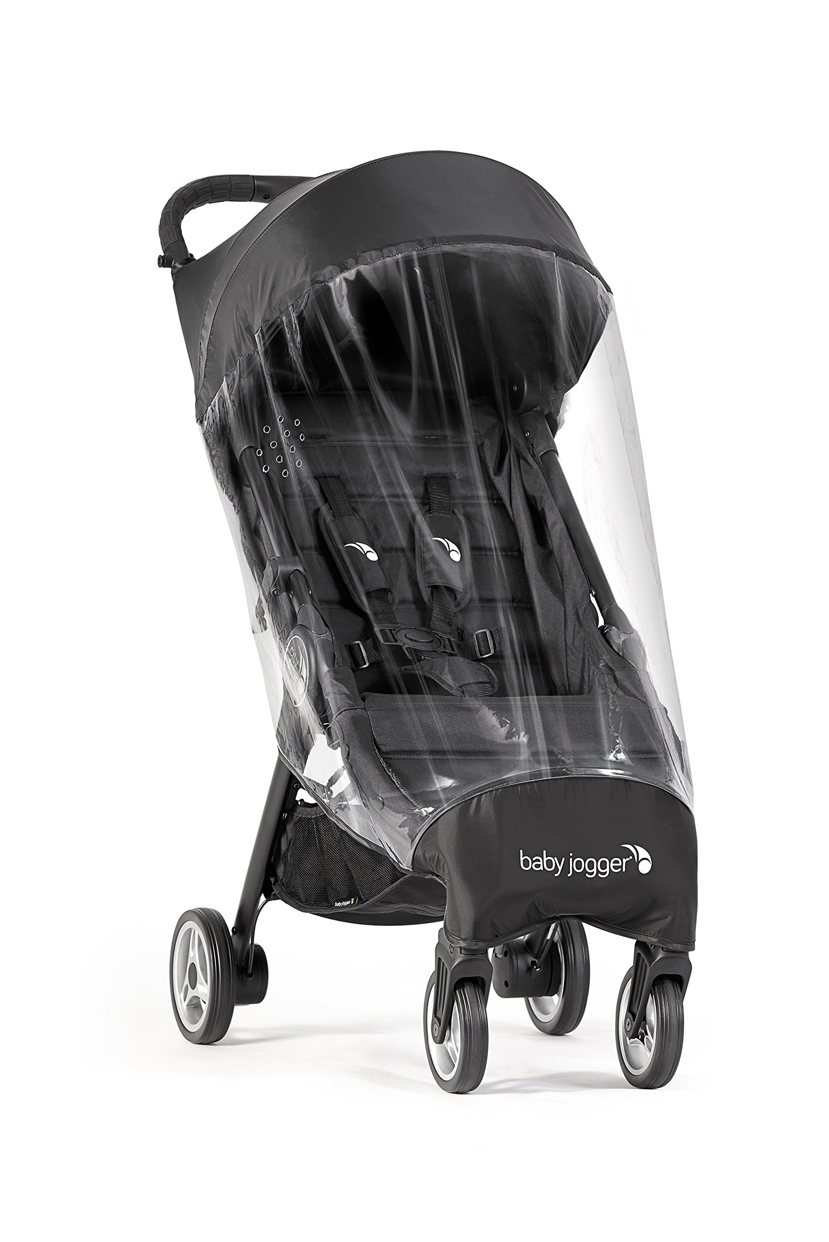 Baby Jogger Weather Shield, City Tour by Baby Jogger