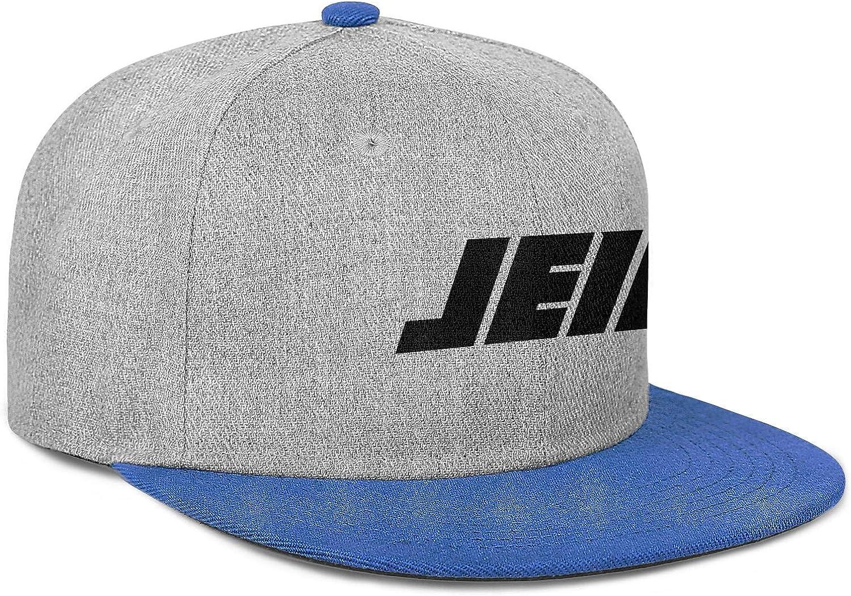 Mesh Cap Adjustable Snapback Beach Hat ERTMU Mens Womens Wool Trucker Julian-Edelman-je11-football-sports
