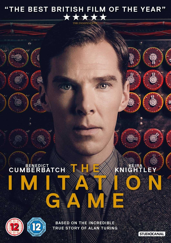 Amazon.com: The Imitation Game [DVD]: Movies & TV