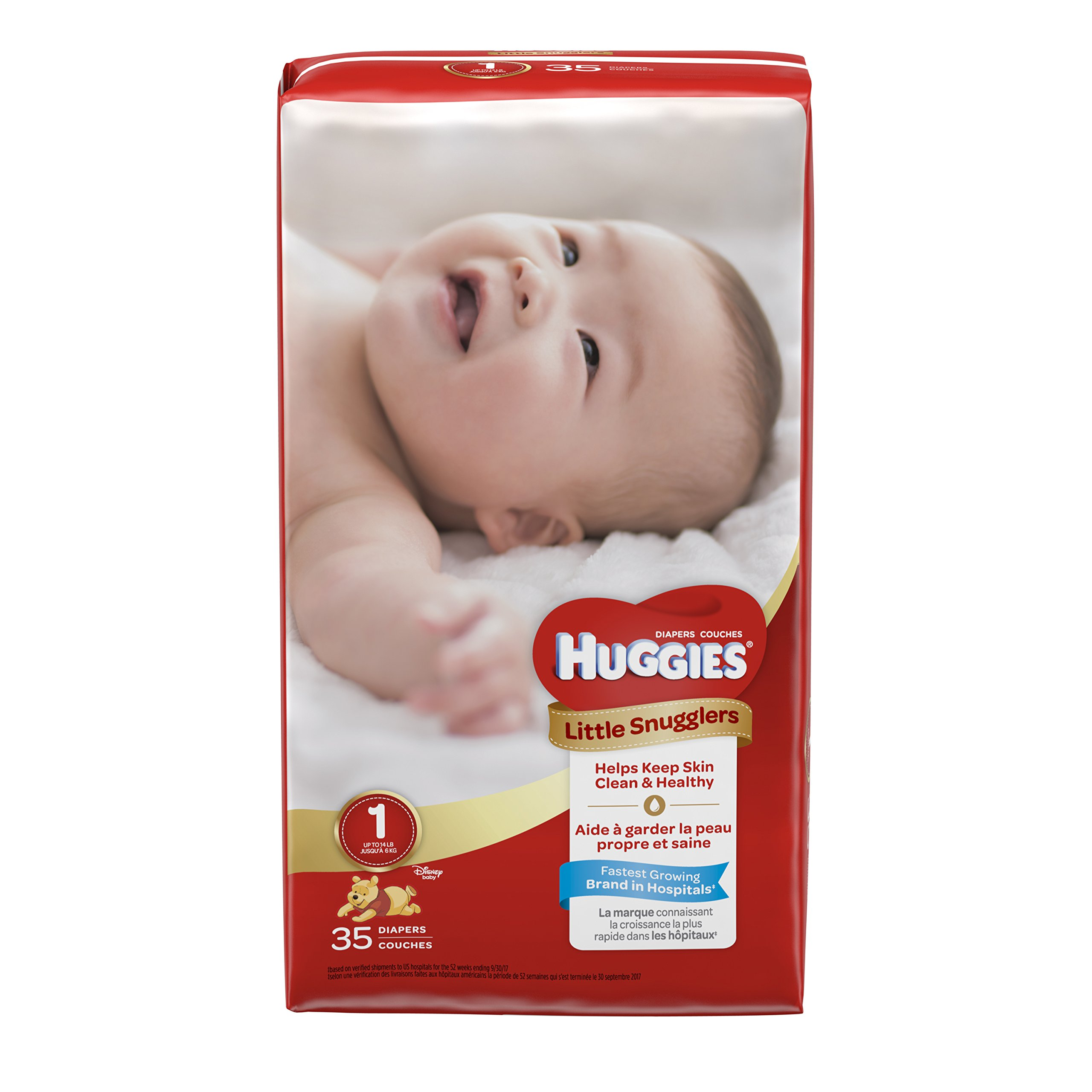 Amazon Com Huggies Natural Care Baby Wipes Disposable