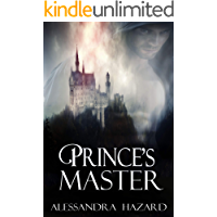 Prince's Master (Calluvia's Royalty Book 4) book cover
