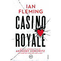 Casino Royale: James Bond 007 (English Edition)
