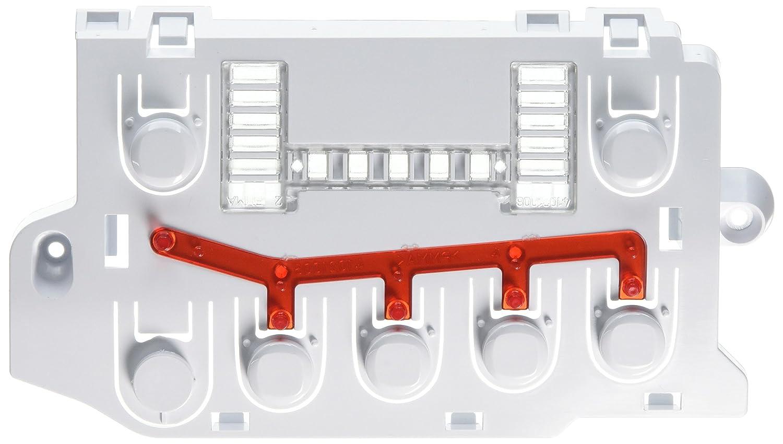 Hoover Otsein Zerowatt lavadora módulo electrónico recipiente ...