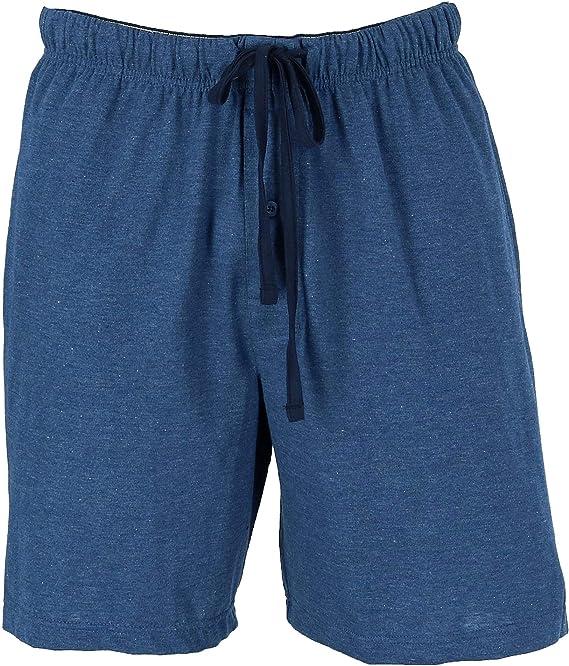 Hanes Short pyjama de couchage en jersey
