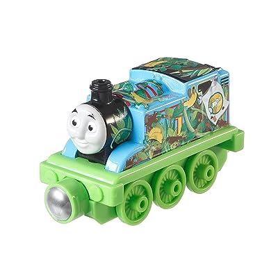 Fisher-Price Thomas & Friends Take-n-Play, Jungle Adventure Thomas: Toys & Games