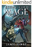Stone Cold Mage: A Tale of Gargoyles