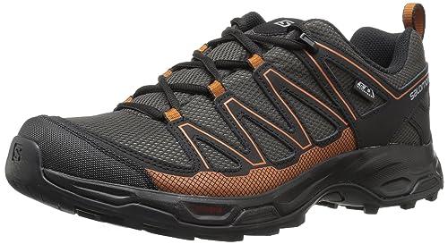23b679106df SALOMON Mens Pathfinder CSWP M Walking Shoe: Amazon.ca: Shoes & Handbags