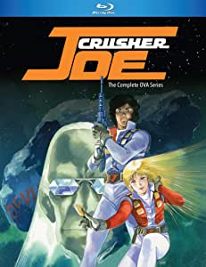 Crusher Joe The OVA Series [Blu-ray]