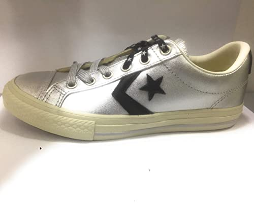 Converse Lifestyle Star Player Ev Ox, Zapatillas Unisex niños: Amazon.es: Zapatos y complementos