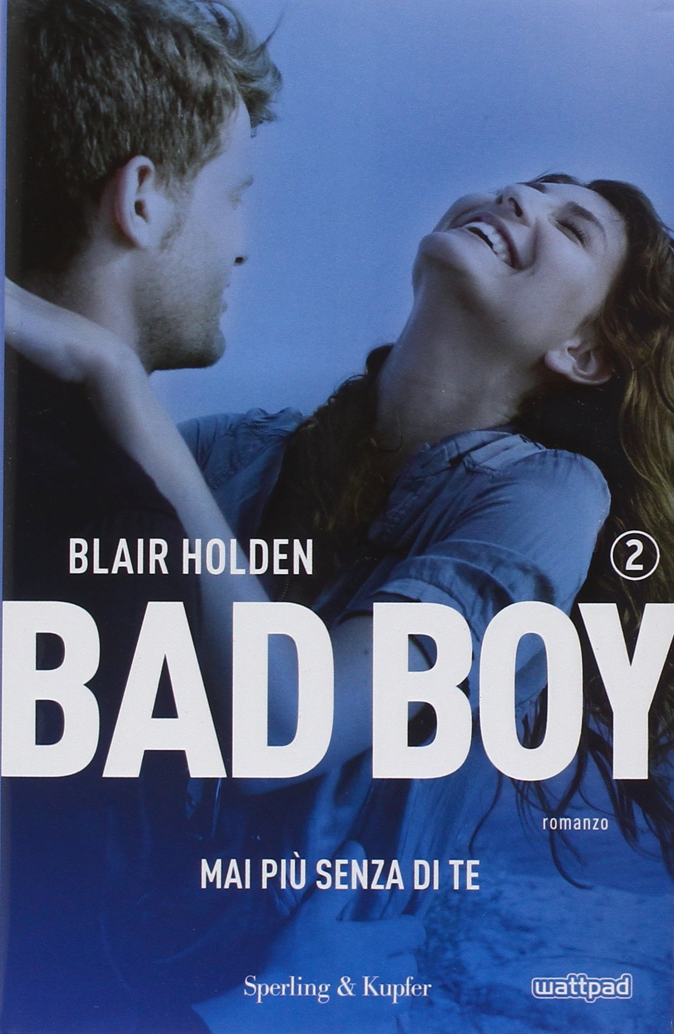 Bad boy: 2 (Pandora): Amazon.es: Blair Holden, S. Reggiani: Libros en idiomas extranjeros