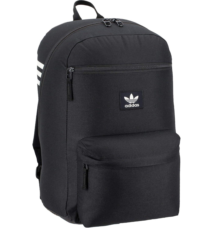 [アディダスオリジナルス] メンズ バックパックリュックサック adidas Originals Nationals Backpack [並行輸入品] B07K21NNP1  One-Size