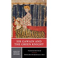 Sir Gawain and the Green Knight: Norton Critical Edition