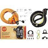 Thermo Teufel Elektrische Standheizung Motorvorwärmer ATO-ONE 230Volt 1100Watt 60Grad 2201