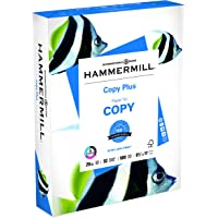 Hammermill Papel para copias, Carta, Blanco, 500 sheets